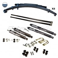 DTSK-HOL02H Enduro Nitro Gas Lift Kit - Heavy Duty